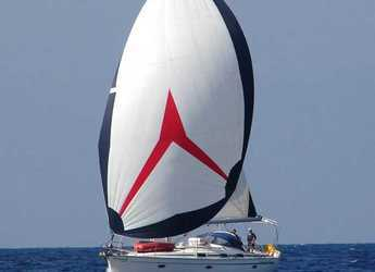 Rent a sailboat in Netsel Marina - Bavaria 42