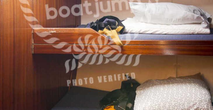 Alquilar velero Bavaria 50 en Muelle de la lonja, Palma de mallorca