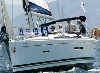 Rent a sailboat in Ece Marina - Dufour 405 Grand Large