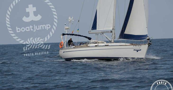 Rent a sailboat in Muelle de la lonja - Bavaria 49
