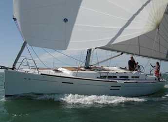 Rent a sailboat in Marmaris - Dufour 40E Performance