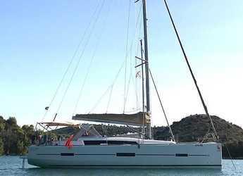 Louer voilier à Marmaris - Dufour 410 Grand Large 6