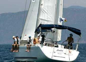 Chartern Sie segelboot in Ece Marina - Dufour 425