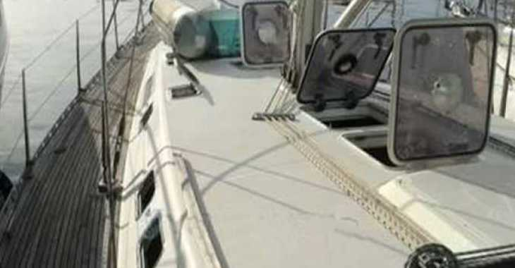 Rent a sailboat in Marina el Portet de Denia - Dufour 50 Classic