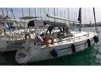 Rent a sailboat in Volos - Bavaria 36