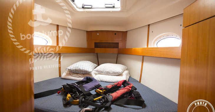Alquilar velero Elan 434 Impression en Muelle de la lonja, Palma de mallorca
