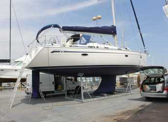 Rent a sailboat in Marine Pirovac - Bavaria 42 Match
