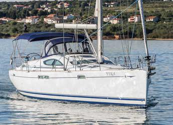 Rent a sailboat in Marine Pirovac - Sun Odyssey 54DS