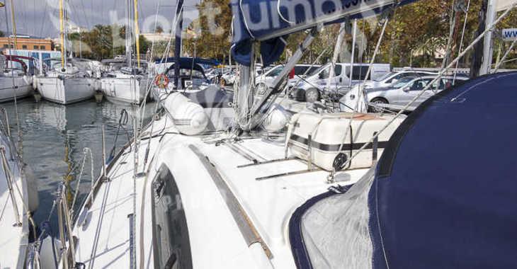 Alquilar velero en Muelle de la lonja - Oceanis 43