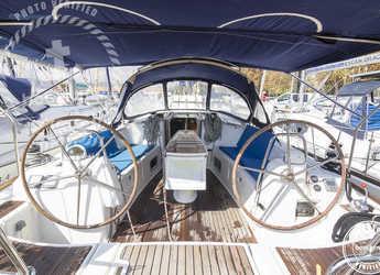Rent a sailboat in Muelle de la lonja - Oceanis 43