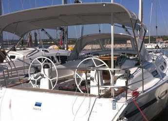 Louer voilier à Marine Pirovac - Bavaria 40 Cruiser S