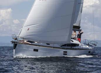 Rent a sailboat in Marine Pirovac - Elan 45 Impression - 4 cabin version