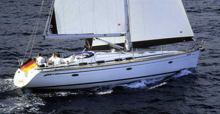 Rent a sailboat in Marine Pirovac - Bavaria 46 Cruiser