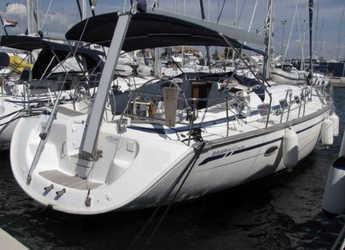 Alquilar velero en Marine Pirovac - Bavaria 46 Cruiser