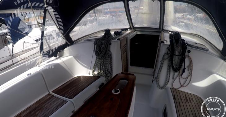 Alquilar velero Cyclades 43.3 en Muelle de la lonja, Palma de mallorca