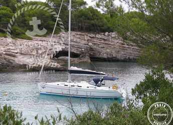 Alquilar velero en Muelle de la lonja - Cyclades 43.3