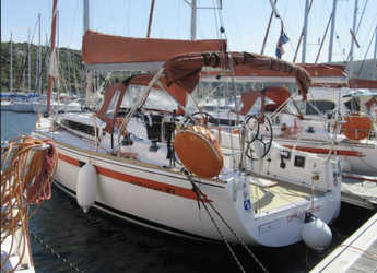 Rent a sailboat in Marine Pirovac - Salona 38