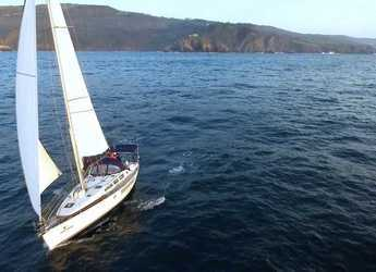 Rent a sailboat in Bilbao - Jeanneau Sun Odissey 40.30