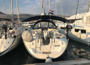 Rent a sailboat in Pula (ACI Marina) - Sun Odyssey 40.3