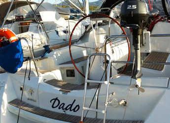 Rent a sailboat in Marina di Cannigione - Sun Odyssey 36i