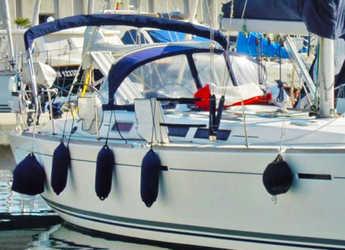 Rent a sailboat in Marina di Cannigione - Dufour 425