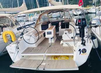 Chartern Sie segelboot in Manuel Reef Marina - dufour 410 Grand Large