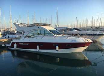 Rent a motorboat in Marine Pirovac - Galeon 390 Fly