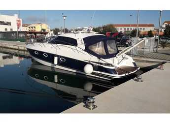 Rent a motorboat in Marine Pirovac - Elan Power 35