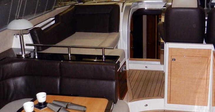Rent a yacht in Marine Pirovac - Elan Power 48