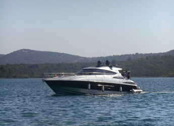 Rent a yacht in Marine Pirovac - Elan Power 48