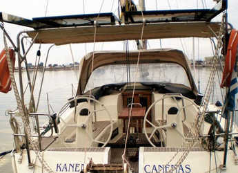 Rent a sailboat in Lefkas Nidri - Bavaria 40 Cruiser S