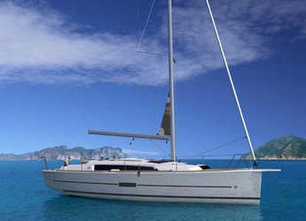 Rent a sailboat in Marina Lošinj - Dufour 360 Grand Large