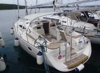 Rent a sailboat in Marina Kremik - Elan 384 Impression