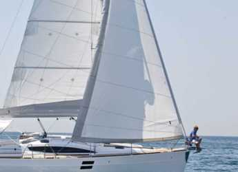 Rent a sailboat in Marina Kremik - Elan 40 Impression