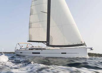 Rent a sailboat in Marina Lošinj - Dufour 520 Grand Large