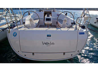 Rent a sailboat in Marina Lošinj - Bavaria 46 Cruiser