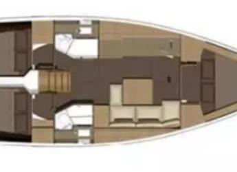 Alquilar velero Dufour 382 en Real Club Nautico de Palma, Palma de mallorca