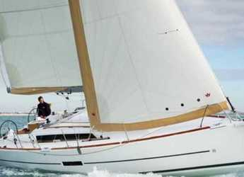 Rent a sailboat in Contra Muelle Mollet - Dufour 350 Grand Large