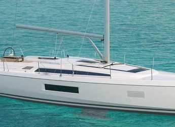 Rent a sailboat in ACI Jezera - Oceanis 51.1 First Line