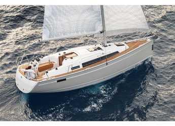 Chartern Sie segelboot in Marina Zadar - Bavaria Cruiser 33