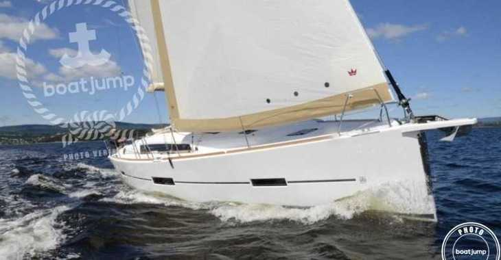 Rent a sailboat in Contra Muelle Mollet - Dufour 412