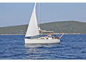 Chartern Sie segelboot in Volos - Sun Odyssey 33i