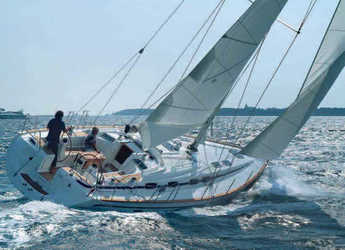 Rent a sailboat in Marina Kremik - Bavaria 46 Cruiser