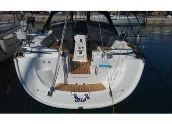Rent a sailboat in Marina Kremik - Bavaria 39 Cruiser