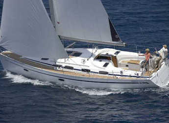Louer voilier à Marina Kremik - Bavaria 40 Cruiser