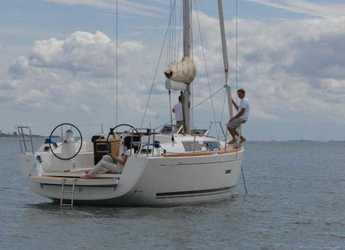 Alquilar velero Dufour 335 Grand Large en Marina di Portisco, Portisco