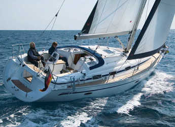 Rent a sailboat in Punta Ala - Bavaria 39 Cruiser