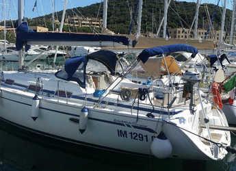 Rent a sailboat in Punta Ala - Bavaria 42