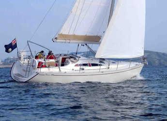 Alquilar velero en Punta Ala - Delphia 40