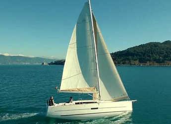 Alquilar velero en Punta Ala - Dufour 350 GL